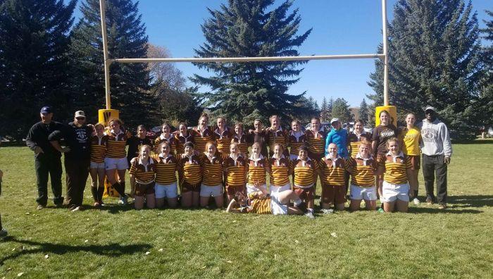 UW women's rugby