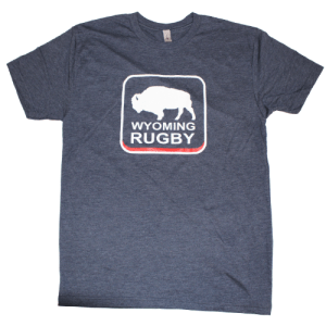 wyoming rugby shirt