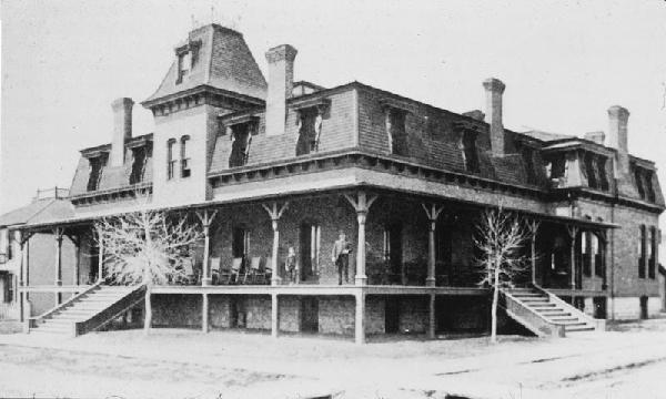 Cheyenne-Laramie County, Wyoming, Historical Timeline (3/6)