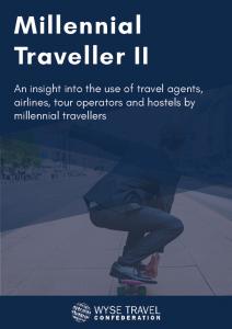 Millennial Traveller II