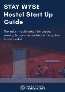STAY WYSE Hostel Start up Guide