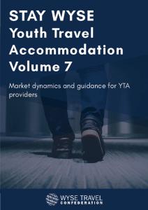 Youth Travel AccommodationIndustry Survey Volume 7