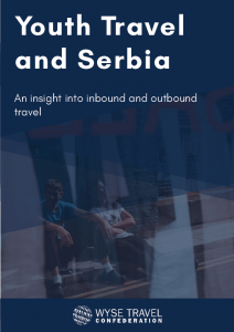 Youth Travel and Serbia
