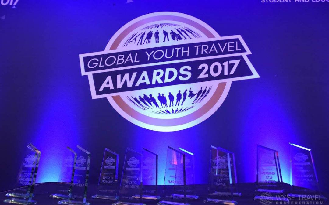 WYSE Travel Confederation announces 2017 Global Youth Travel Award winners