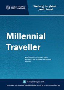 Millennial Traveller