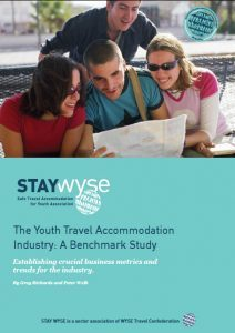 The Youth Travel Accommodation Industry Survey Volume 2