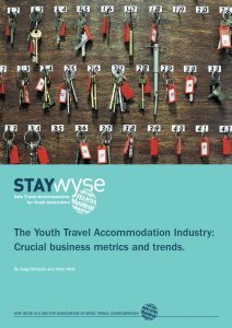 The Youth Travel Accommodation Industry Survey Volume 3