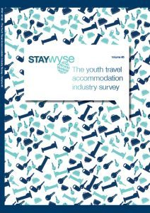 The Youth Travel Accommodation Industry Survey Volume 5