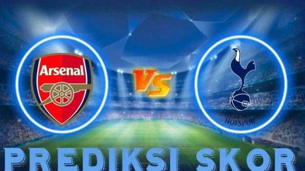 Prediksi Skor Arsenal vs Tottenham Hotspur 18 November 2017