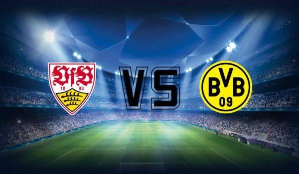 Prediksi Stuttgart vs Borussia Dortmund 18 November 2017