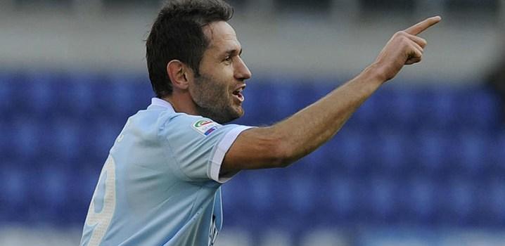 Lazio Ke Semifinal Coppa Italia Setelah Singkirkan Fiorentina