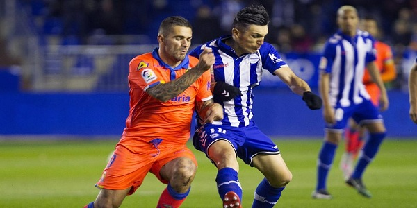 Prediksi Bola Alaves vs Las Palmas 09 Desember 2017