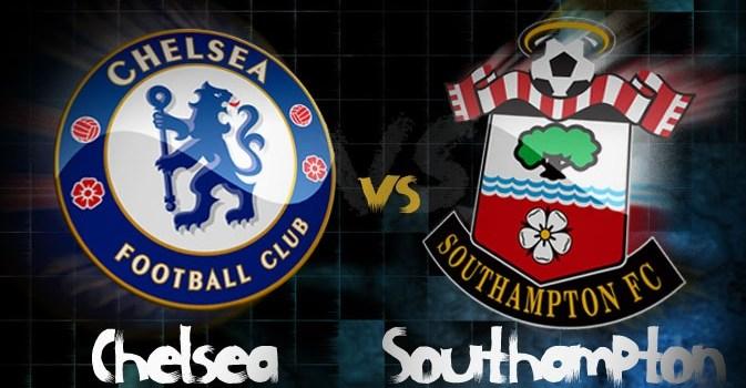 Prediksi Bola Chelsea vs Southampton 16 Desember 2017