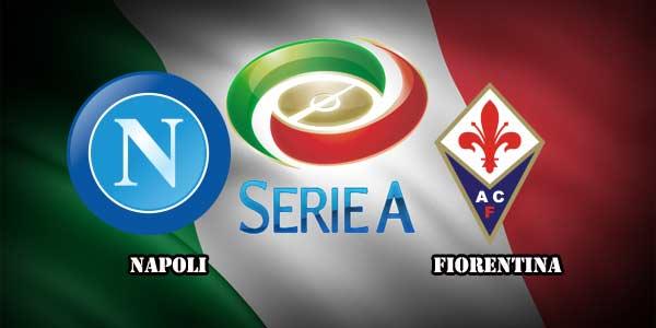 Prediksi Bola Napoli vs Fiorentina 10 Desember 2017