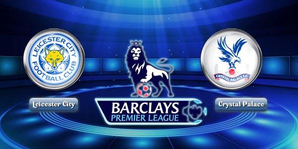 Prediksi Leicester City vs Crystal Palace 16 Desember 2017