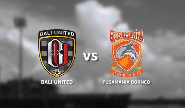 Preview Pertandingan Sepakbola Bali United VS Borneo FC II