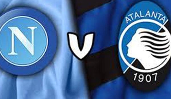 Prediksi Pertandingan Sepakbola Serie A Atalanta VS Napoli