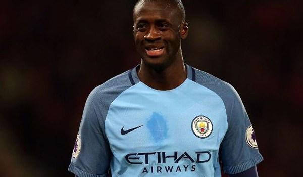 Yaya Toure Memuji Timnya Manchester City Punya Mental Juara