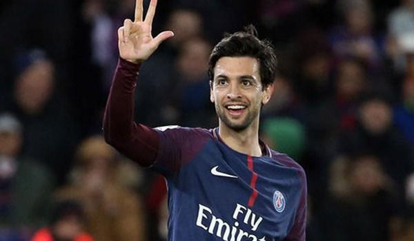 Javier Pastore Setia Di Paris Saint Germain Dan Menolak Inter Milan