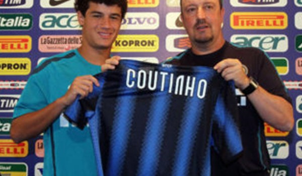 Mantan Petinggi Inter Milan Beberkan Alasan Jual Coutinho