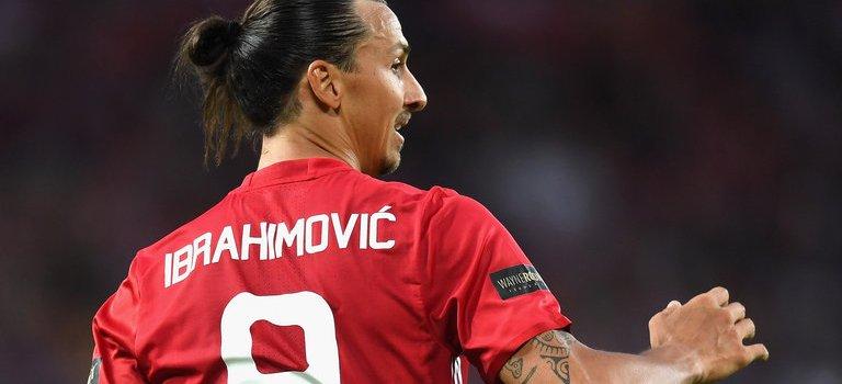 Besiktas Akan Mencoba Merekrut Ibrahimovic dari MU