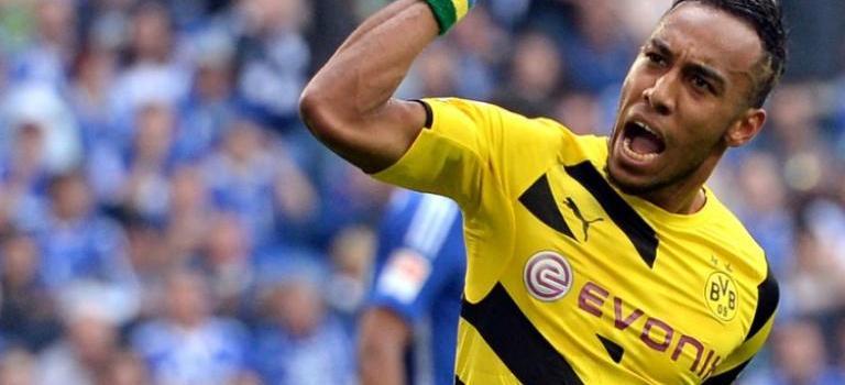 Transfer Aubameyang Ke Arsenal Bakal Segera Terwujud
