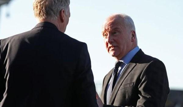 Gara Gara Berkomentar Rasis West Ham United Pecat Direkturnya