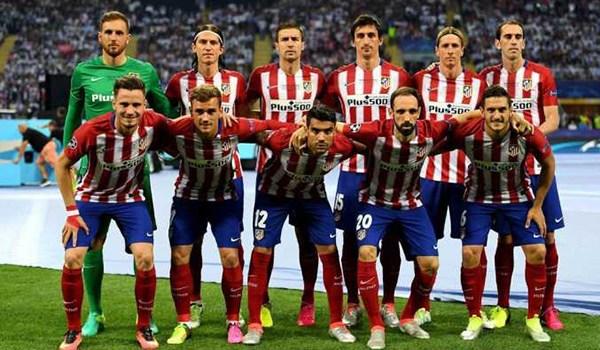 Prediksi Pertandingan Sepakbola Atletico Madrid VS Copenhagen