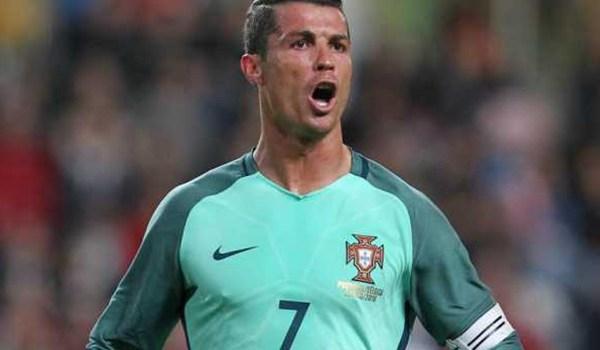 Portugal Bukan Favorit Juara Piala Dunia Ungkap Cristiano Ronaldo