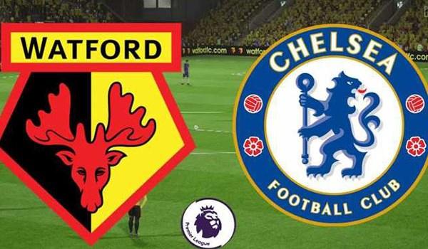 Preview Pertandingan Sepakbola Liga Inggris Watford VS Chelsea