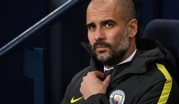 Manchester City Nyaris Sempurna Lawan Burnley Ungkap Pep