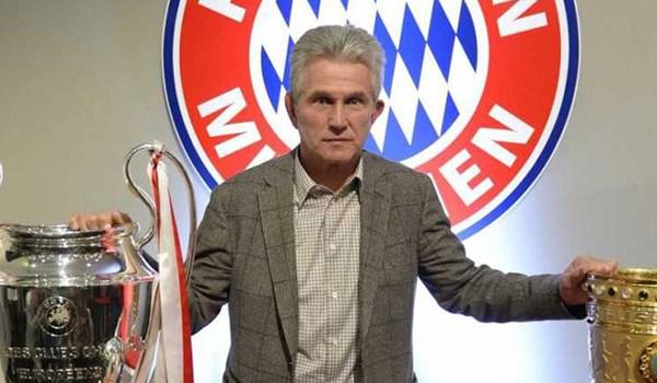 Bayern Munchen Angkat Trofi Bundesliga Tanggal 4 Maret