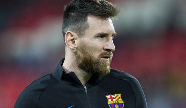 Klub China Siapkan Tawaran Gila Untuk Lionel Messi