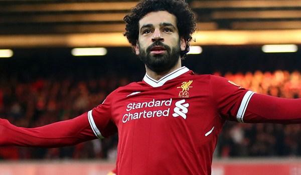 Liverpool Adalah Klub Idola Saya Sejak Kecil Ungkap Mohamed Salah