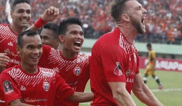 Pemain Asing Dominasi Hasil Semifinal Piala Presiden 2018