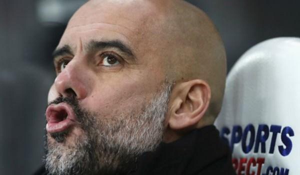 Dikritik Karena Terlalu Jor Joran Belanja Ini Jawaban Guardiola