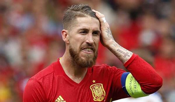 Ramos Tetap Puji Barcelona Meski Timnas Sarat Pemain Real Madrid