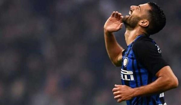 Inter Milan Memang Selevel Dengan Napoli Ungkap Antonio Candreva
