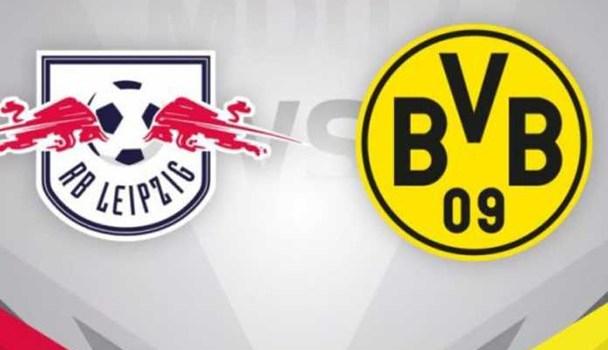 Prediksi Pertandingan Sepakbola Bundeslgia RB Leipzig VS Dortmund
