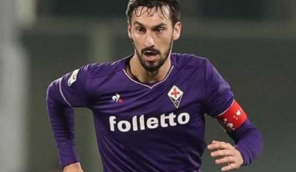 Jaksa Dikabarkan Segera Investigasi Kematian Kapten Fiorentina