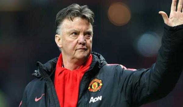 Louis Van Gaal Tuding Manchester United Pentingkan Citra