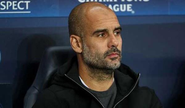 Pep Guardiola Pastikan City Tak Belanja Banyak Musim Panas