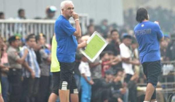 Persib Bandung Ungkap Alasan Batalkan Uji Coba Lawan PS TIRA