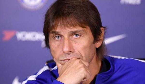Antonio Conte Minder Chelsea Ketemu Tottenham Hotspur