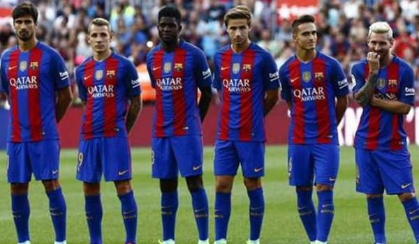 Bos Barcelona Bantah Pengaruhi Pelatih Pelatih Timnas