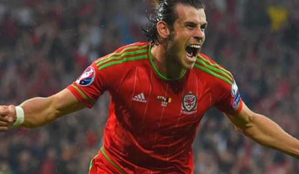 Gareth Bale Telah Mengukir Sejarah Baru Usai Wales Tekuk China