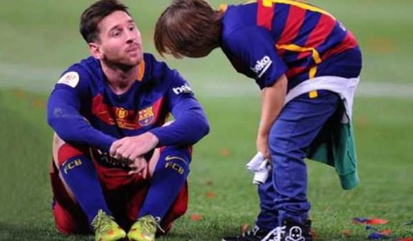 Lionel Messi Bingung Akan Masa Depannya Andai Pensiun Nanti