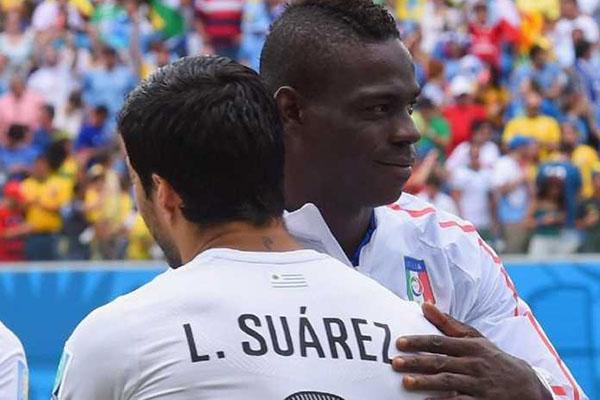 Mario Balotelli Anggap Pemain Ini Lebih Hebat dan Bukan Neymar