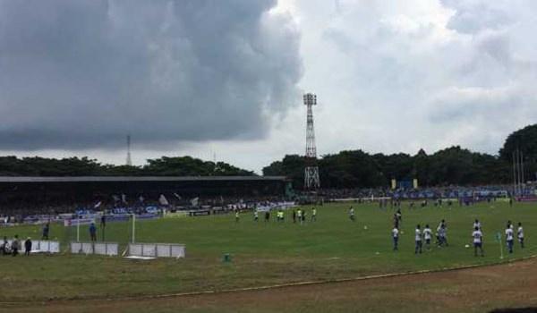 Persib Bandung Siap Perkenalkan Striker Asing Hari Ini