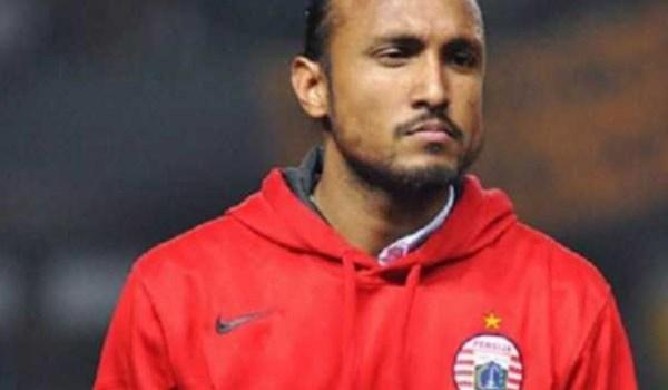 Persija Jakarta Terancam Tanpa Rohit Chand Hadapi Arema FC